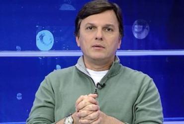Jornalista Mauro Cezar tem canal com 500 mil inscritos hackeado durante live e pede ajuda | Reprodução | ESPN Brasil