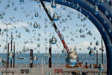 Projeto RUA - Roteiro Urbano de Arte faz homenagem a artistas consagrados | Erivan Morais | Divulgação