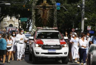 Editorial - Religiões unidas | Rafael Martins | Ag: A TARDE