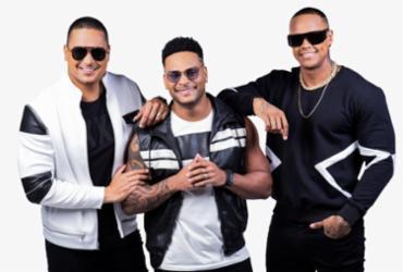 Trio do 'Encontro': Léo Santana, Tony Salles e Xanddy confirmam live de carnaval | Divulgação