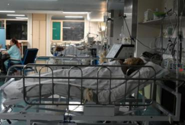 Colapso no sistema de saúde do Amazonas gera críticas ao governo federal | Marcello Casal Jr. | Agência Brasil