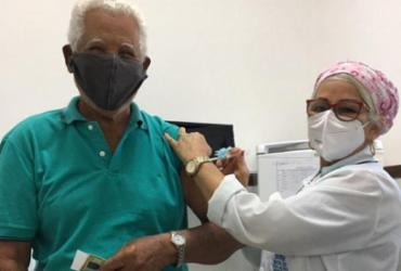 Mata de São João já aplicou todas as doses disponibilizadas para o município