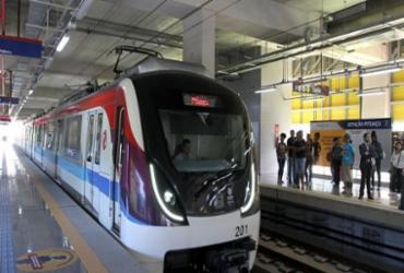 Metrô monta estratégia especial para segundo dia de Enem em Salvador | Divulgação
