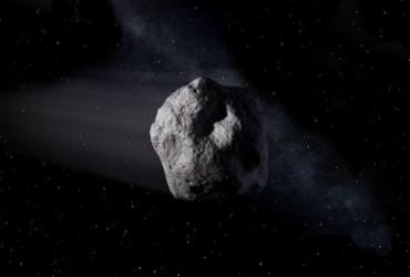 Estudante brasileira descobre asteroide | Divulgação | Nasa