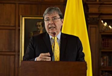 Ministro colombiano morre após complicações da Covid-19 | Reprodução