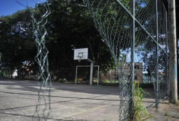 Moradores do Engenho Velho de Brotas denunciam abandono do Parque Solar Boa Vista | Felipe Iruatã | Ag. A TARDE