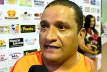 Morre em Guanambi, aos 49 anos, o comentarista esportivo Pacheco Gomes | Reprodução | Blog Tiago Marques