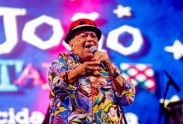 Genival Lacerda morre aos 89 anos, vítima da Covid-19 | Rogério Vital | Divulgação