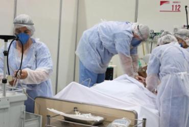 Número de mortes por doenças respiratórias cresceu 34% na Bahia em 2020 | Divulgação