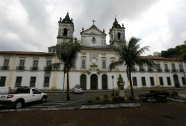 Instituição do século 19, Casa Pia e Colégio de Órfãos de São Joaquim busca novas iniciativas | Rafael Martins | Ag. A TARDE