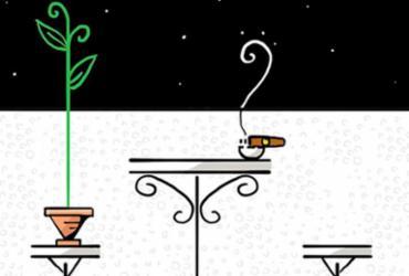 Crônica: Só amores guardei ao meu charuto | Bruno Aziz