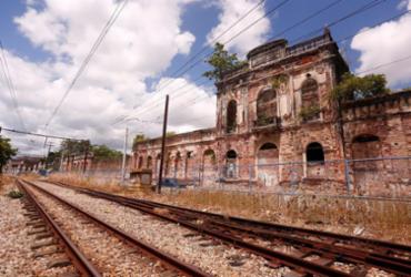 Histórias e belezas do subúrbio | Olga Leiria | Ag. A TARDE