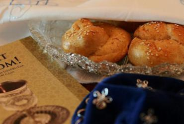 Oferendas, alimentação e o sagrado em diversas tradições | Alex Oliveira | Ag. A TARDE