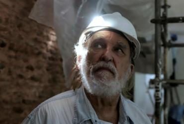 Museu do Mar: a nova aventura de Aleixo Belov | Uendel Galter | Ag. A TARDE