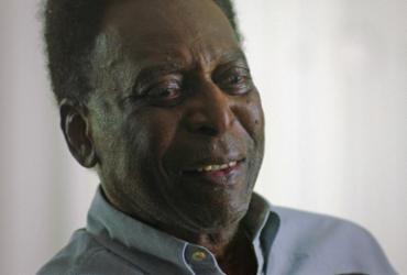 Netflix lança em fevereiro novo documentário sobre Pelé | Netflix | AFP