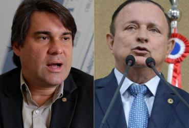 PP retira candidatura de Niltinho e Adolfo Menezes será candidato do governo na AL-BA | Raul Spinassé | Ag. A TARDE e Alba | Divulgação