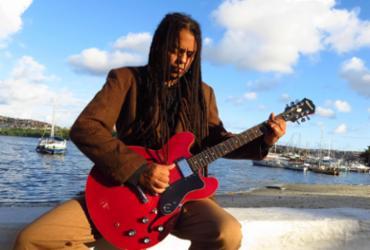 Julio Caldas promove noite de blues em Praia do Forte