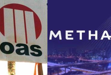 Construtora OAS muda de nome e passa a se chamar Metha | Divulgação