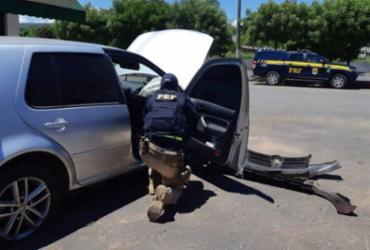 Homem morre em troca de tiros com a polícia na BR-242