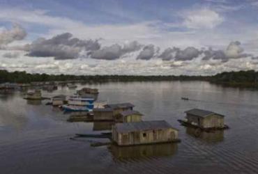 Governo do Pará proíbe embarcações com passageiros do Amazonas para conter avanço da Covid-19 | AFP