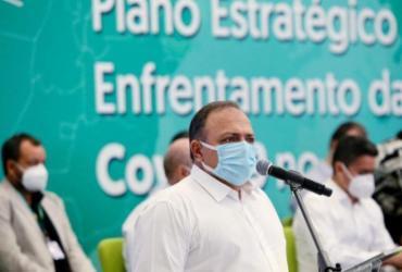 MPF investiga prioridade do Ministério da Saúde à cloroquina e não ao oxigênio em Manaus | Divulgação | Ministério da Saúde
