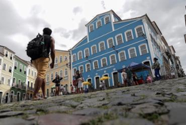 Largos do Pelourinho estão sob nova administração | Uendel Galter | Ag. A TARDE