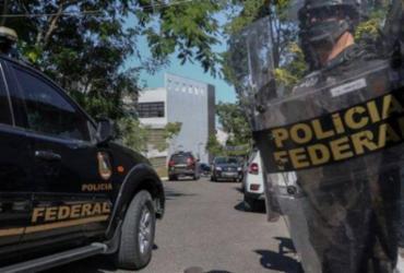 Polícia Federal publica edital de concurso com 1,5 mil vagas | Franklin Freitas | AFP