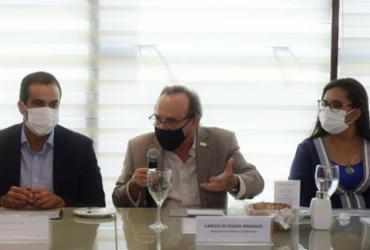 Prefeitura de Salvador e comércio vão discutir demandas do setor em evento | Betto Jr | Secom