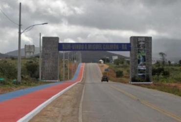 Prefeitura de Miguel Calmon é acionada por autorizar construção em área de preservação