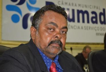 Presidente da Câmara de Brumado diz que salário é para 'fazer farra'