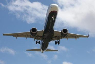 Recuperação da malha aérea da Bahia é de cerca de 85% em janeiro | Divulgação | GOVBA