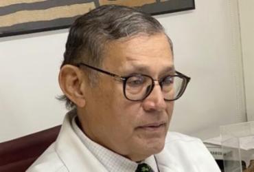 Roberto Badaró é diagnosticado com Covid-19 e está estável em homecare | Divulgação