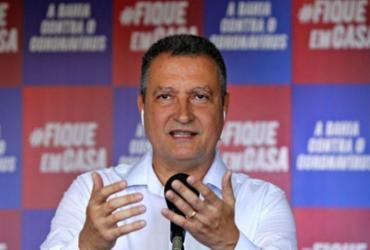 Rui Costa sanciona Lei Orçamentária da Bahia para 2021 | Fernando Vivas | GOVBA