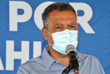 Rui Costa solicita à PGE ação para compra direta da vacina Sputnik V | Reprodução | Redes Sociais