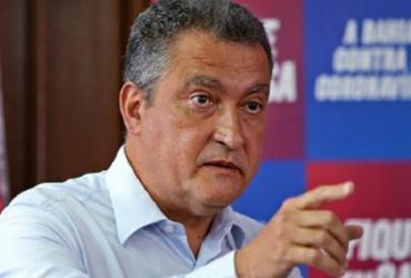 Rui critica governo federal por crise dos insumos: 'Irracional e incompetente' | Divulgação