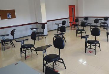 Escolas particulares pressionam para o retorno das aulas presenciais | Divulgação | 10.11.2020