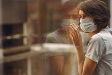 Janeiro Branco: campanha de 2021 conscientiza sobre saúde mental e pandemia | Freepik