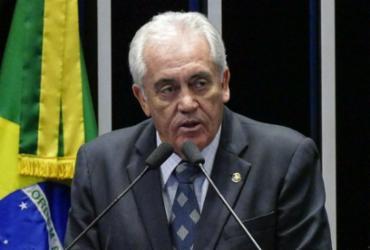 Senador Otto Alencar definirá a data da primeira sessão da CPI da Covid-19 | Agência Brasil | Divulgação