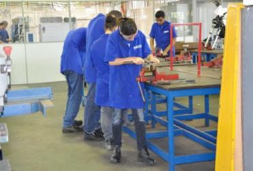 Senai Bahia inscreve para mais de 4,6 mil vagas para cursos técnicos no estado | Divulgação