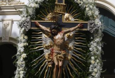 Fiéis acompanham procissão do Senhor do Bonfim em Salvador | Rafael Martins | Ag. A TARDE