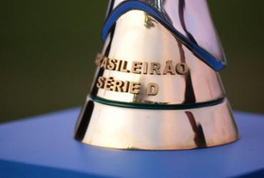 CBF confirma datas e horários das finais da Série D do Brasileiro |