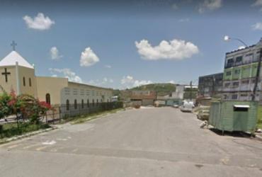 Homem suspeito de integrar quadrilha de tráfico de drogas é preso em Simões Filho