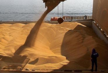 Exportações caem menos na Bahia | Fabio Scremin | APPA | 11.5.2011
