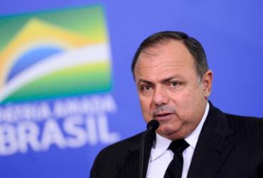 STF recebe pedido de afastamento do ministro da Saúde | Agência Brasil