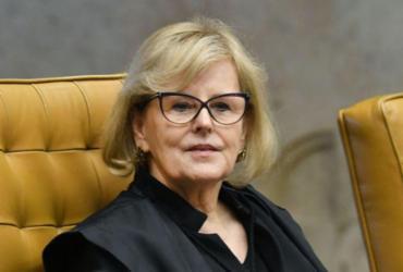 Rosa Weber assume plantão do Supremo a partir desta segunda | Carlos Moura | SCO | STF