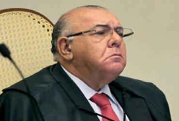 Ministro Jorge Mussi assume presidência do STJ pelos próximos 15 dias   Reprodução