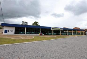 Rui Costa entrega obras no município de Mascote, no sul da Bahia
