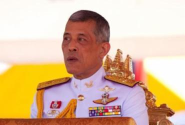 Tailândia: Idosa é condenada a 43 anos de prisão por comentários contra o rei nas redes sociais | AFP
