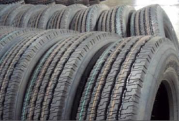 Tarifa de importação de pneus para transporte de cargas é zerada no país | Reprodução