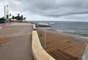 Tempo deve continuar com instabilidade em Salvador até a próxima sexta-feira, 15 | Max Haack | Secom PMS
